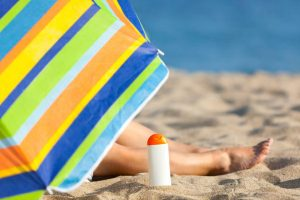 Sunscreens-Umbrella