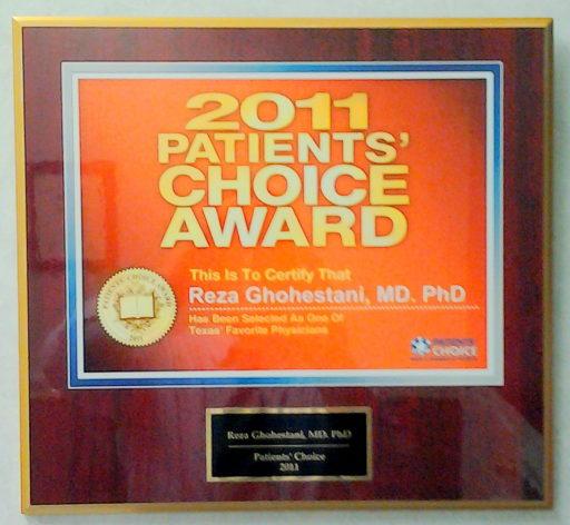 Patients-Choice-Award-2011